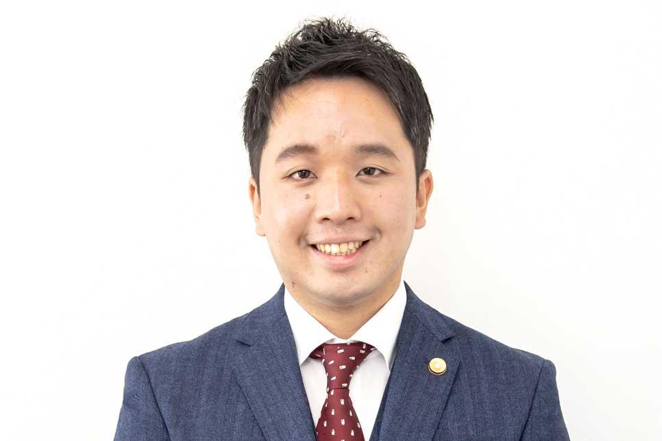 弁護士 泉田 仁