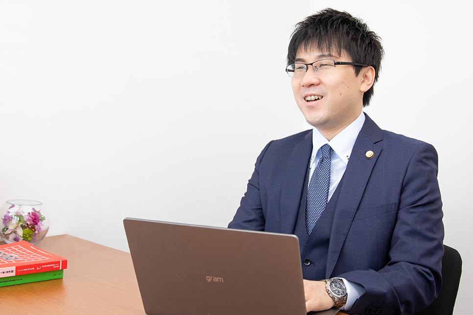 弁護士 伊藤一星